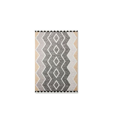 Heathered Diamond Area Rug