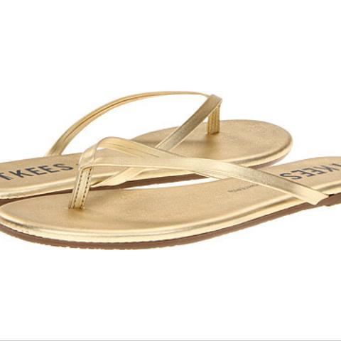 Highlighter Sandals