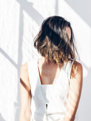 Stress-Induced Hair Loss Is on the Rise in Women—Here's How to Prevent It