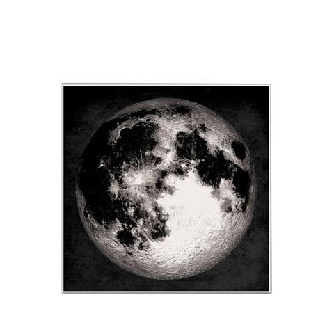 Giant Full Moon Poster