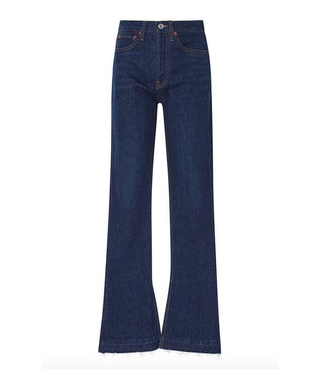 Re/Done Elsa Comfort Stretch Jeans