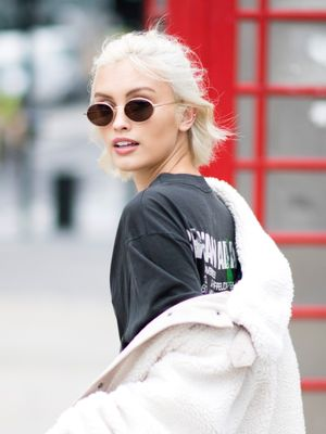 The $60 H&M Sweater Sarah Ellen Is Obsessed With