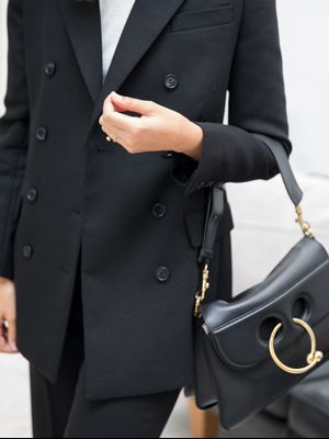 How 3 Sydney Fashion Girls Dress for Work in Autumn