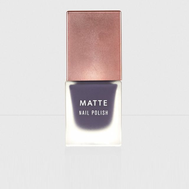 how to get matte nails