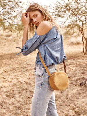 The Top 9 Items We're Buying From Madewell's New Collection