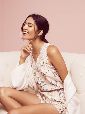 9 Loungewear Must-Haves That Are Comfy Yet Stylish