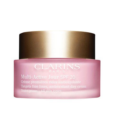 Multi Active Day Lotion
