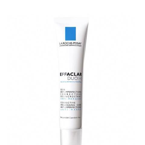 Effaclar Duo+ Anti-Blemish Cream