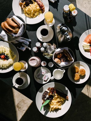 This Is What a Healthy Amount of Coffee Looks Like, Says a Doctor
