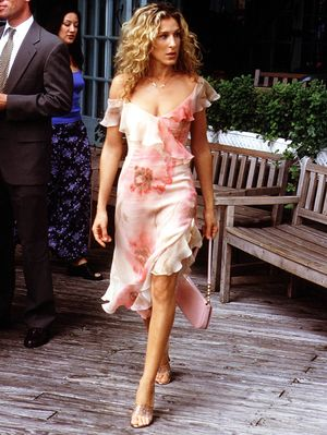 "These Are the First ""Carrie Bradshaw Shoes"" I've Actually Wanted"