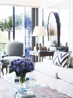 This Darlinghurst Apartment Is the Definition of Instagram-Worthy