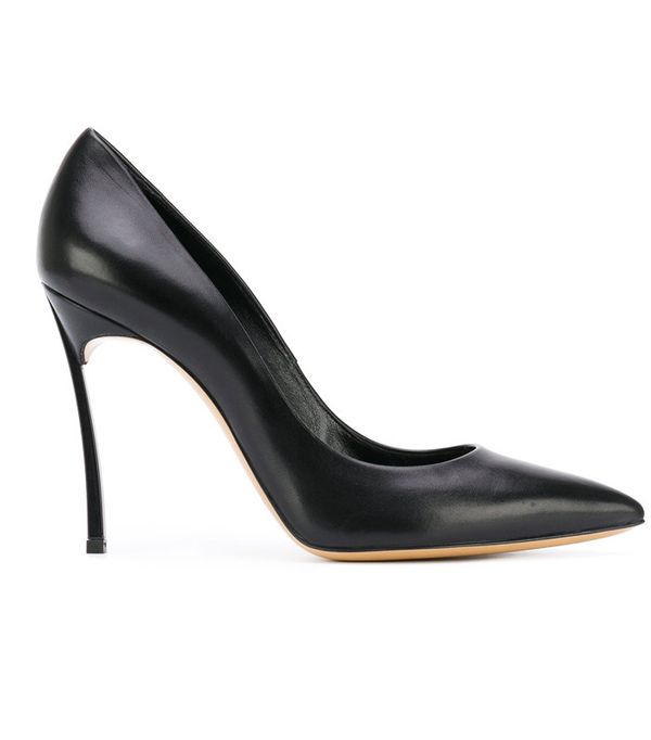 Our Definitive Guide To The Best Black Heels Out There