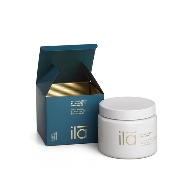 Ila Bath Salts for Inner Peace