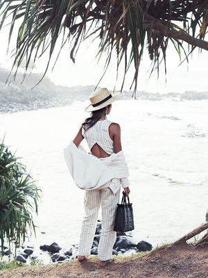 The #1 Item to Pack for Your Next Beach Holiday (That's Not a Swimsuit)