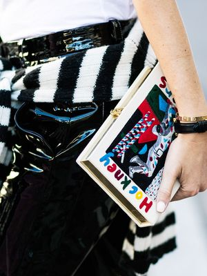 The $0 Style Trick Every True Fashion Girl Swears By