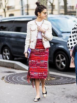 16 Light Jackets to Make Your Spring Outfits More Interesting
