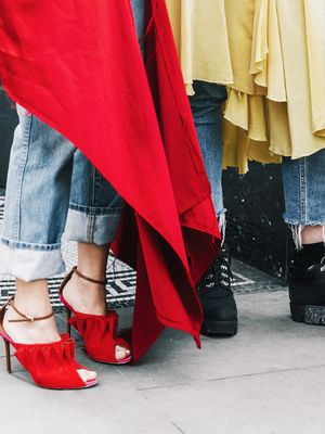 The 3 Shoes to Ditch From Your Closet for Good