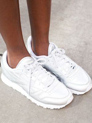 The Summer Sneaker Trends Fashion Girls Are Already Wearing