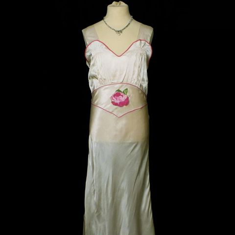 Vintage Wedding Dresses Where To Buy The Real Deal