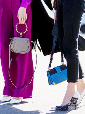 Why Isn't Anyone Buying This Handbag Style Anymore?