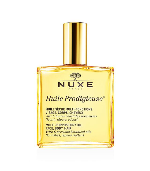 Nuxe Oil - French Drugstore Beauty Products