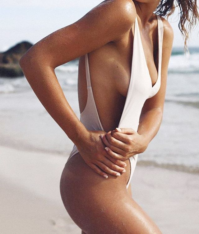 best side cut out one pieces