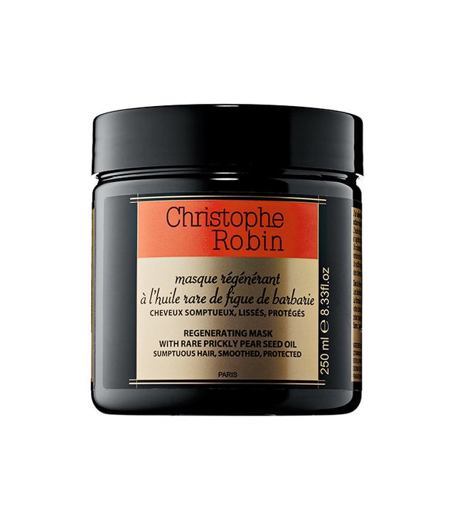 Moisturizing Hair Mask - French Beauty Products