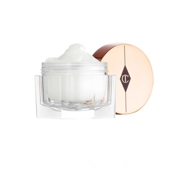 Sauna benefits: Charlotte Tilbury Charlotte's Magic Cream