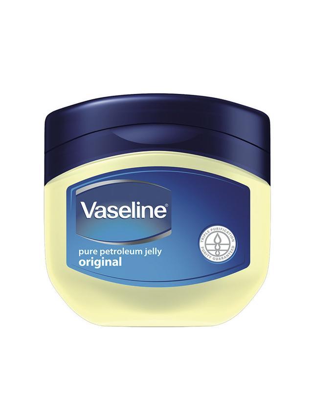 Uses for Vaseline - Kim Kardashian Drugstore Beauty Products