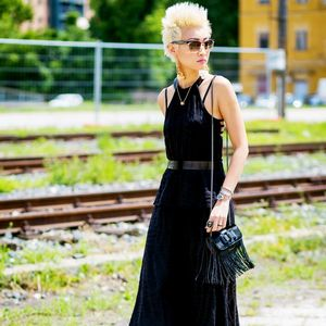 How to Style a Belted Dress for Any Occasion