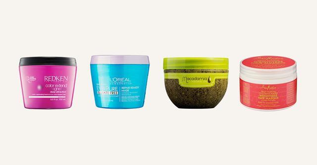 8 Drugstore Hair Masks to Rejuvenate Your Locks forecasting