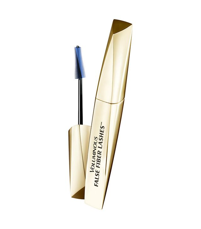 best-drugstore-mascara-loreal-voluminous-false-fiber-lashes