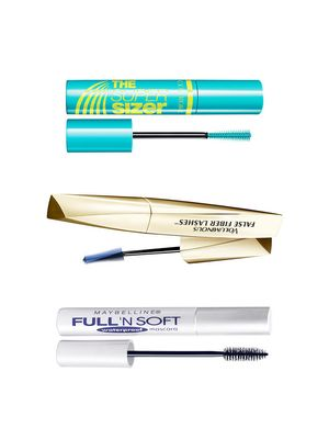 Under $10: The Best Drugstore Mascaras That Won't Flake Off