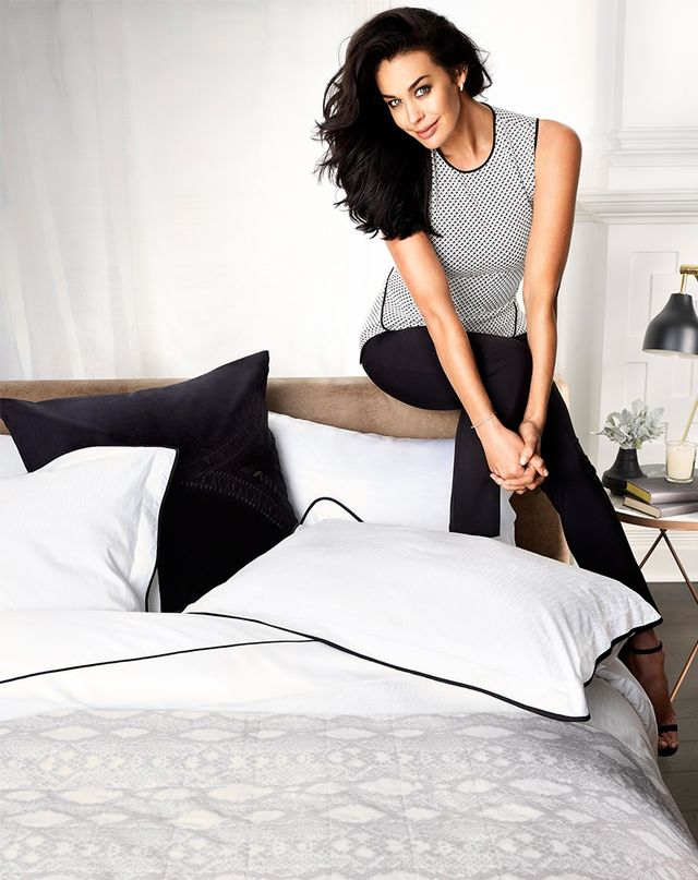 The 5 Lifestyle Items Megan Gale Can't Live Without