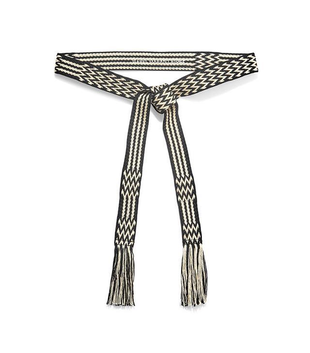Étoile Isabel Marant Carpet Woven Belt