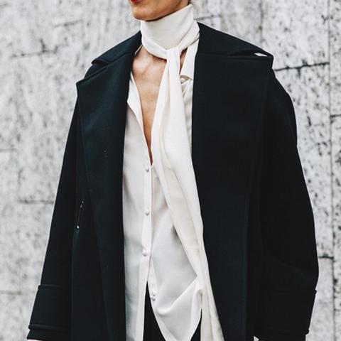 Sarah Mikaela of Framboise Fashion