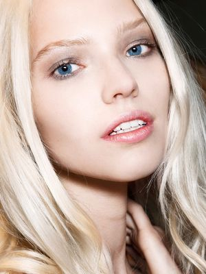 The Only Products You Need to Prevent Blond-Hair Sabotage