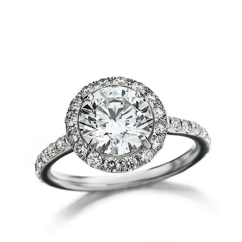 The 21 Most Expensive Celebrity Engagement Rings Ever WhoWhatWear