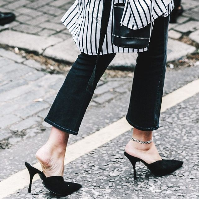 The Easy Hack To Keep Your Shoes From Squeaking Whowhatwear