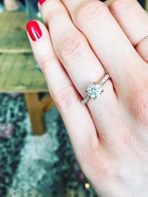 What to Do If You Secretly Hate Your Engagement Ring