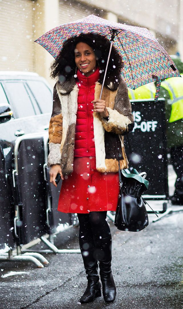 9 Life-Saving Style Secrets to Get You Through the Winter