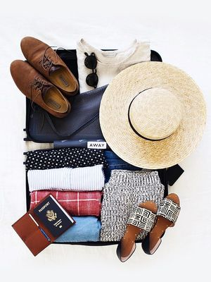 Going Away? Don't Pack These 8 Things