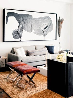 This Is How the Experts Style Monochrome at Home