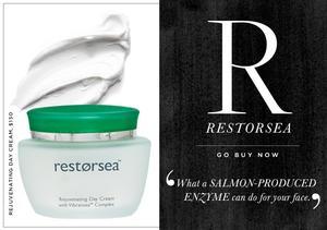 Restorsea Day Cream