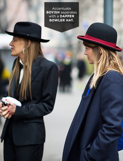 Similar Style:Eric Javits Tracy Velour Belted Hat ($350)
