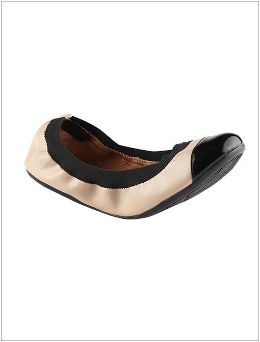 Kissell Flats ($45)