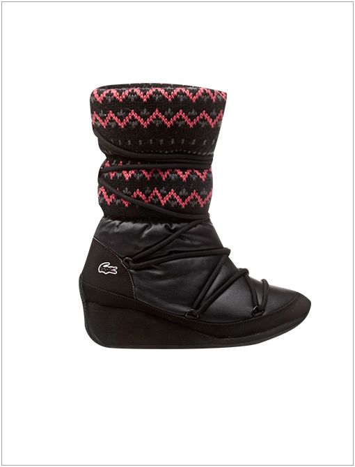 Arbonne Ski Knit 5 Cold Weather Booties ($120)