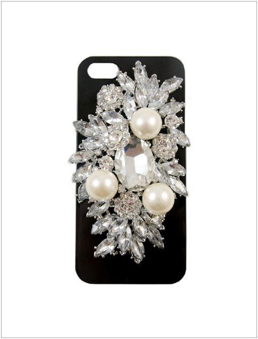 Brooch iPhone Case ($28)