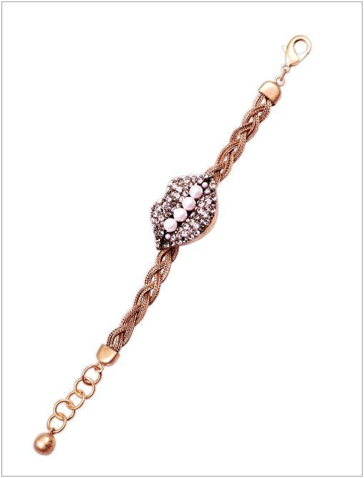 Impromptu Bracelet ($170)