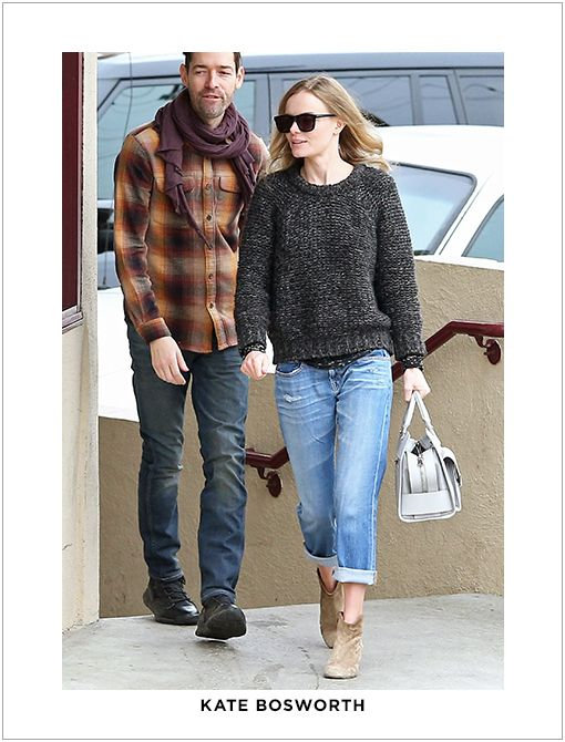 Similar Style:Goldsign for J.Crew Jenny Selvedge Jean ($288) in Debut WashImage courtesy of FameFlynet Pictures